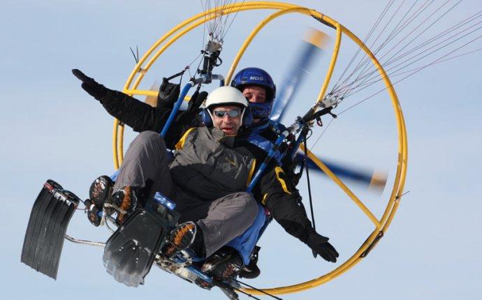 9 классных идей отдыха за городом специально для москвичей
