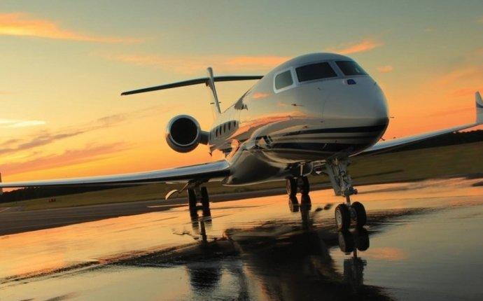 Аренда самолета малой авиации