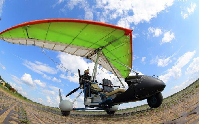 Ассоциация Экспериментальной Авиации - Печатать страницу