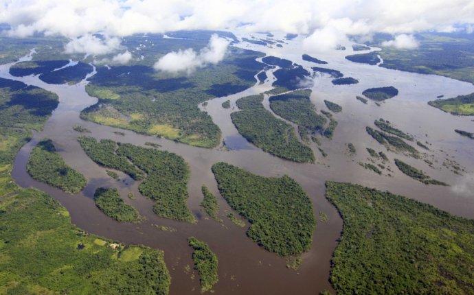 Belo Monte. Уникальная ГЭС в Амазонии - Rushydro rocks