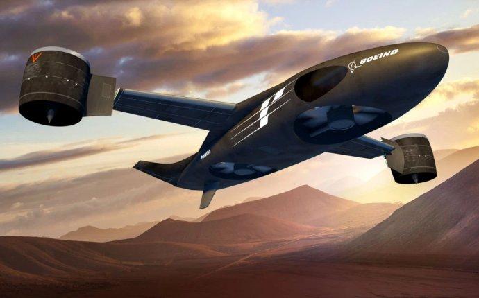 Будущее авиации. Перспективные проекты самолетов и вертолетов