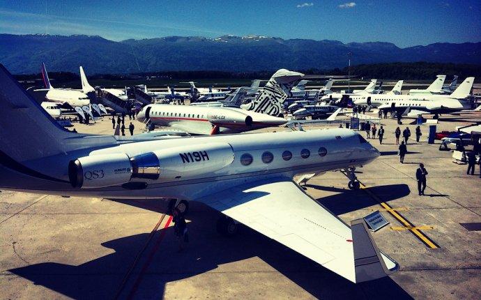 Что такое бизнес-авиация или какие бывают маленькие самолеты