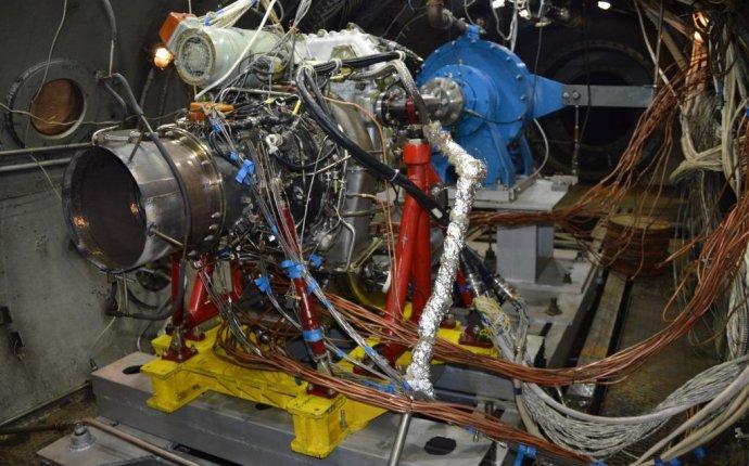 ЦИАМ создает газотурбинные двигатели в рамках проекта ESPOSA | АГНЦ