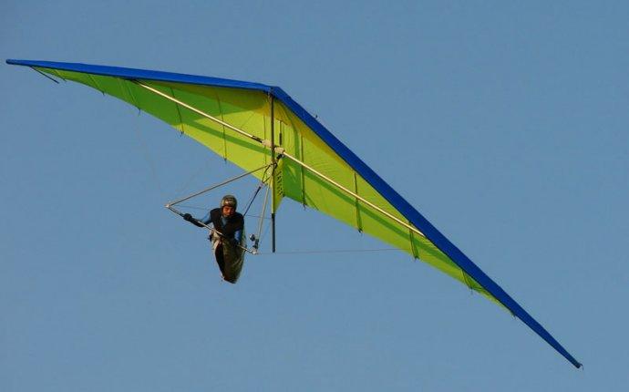 Как начать летать, хоть на чем-то, самостоятельно / Geektimes
