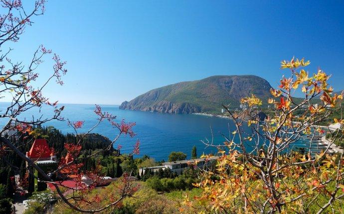 Крым - Страница 2