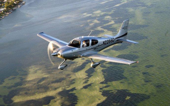 Кто лидер в производстве самолетов малой | Журнал | Авиалог.ру