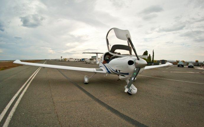 Курс пилотирования на Кипре