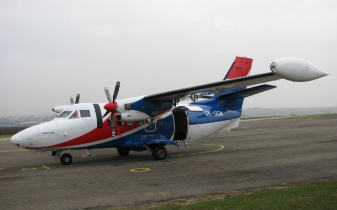 Малая авиация возрождается в Красноярском крае