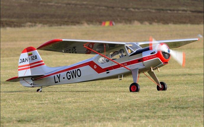 Некоторые общие размышления о малой авиации в России. | АВИАЦИЯ