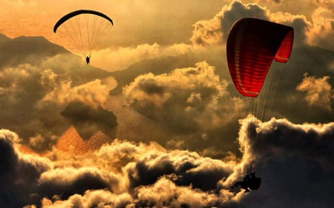 Облака в фотографиях / Surfingbird - проводи время с пользой для себя!
