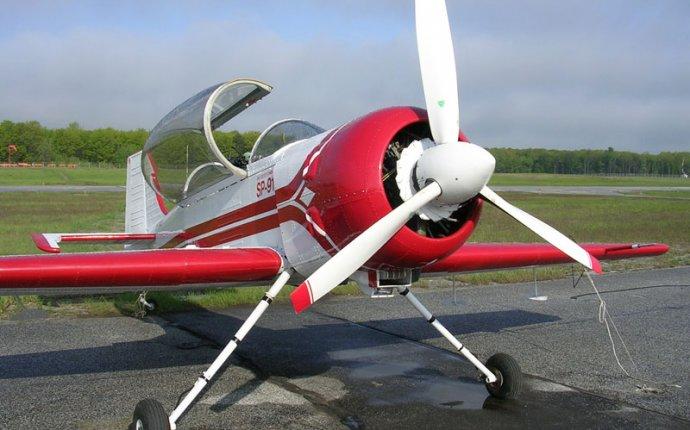 Производство и продажа самолетов малой авиации: цена нового