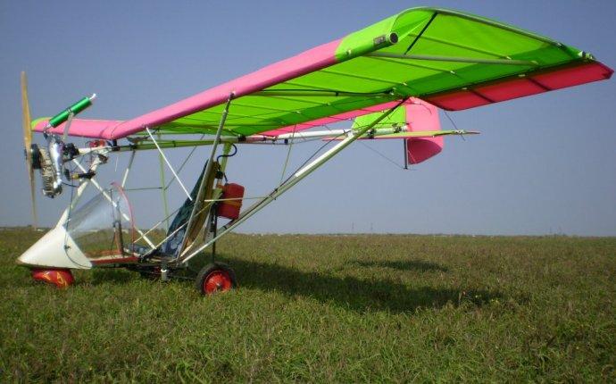Самолеты сверхлегкие в России. Купить самолеты сверхлегкие