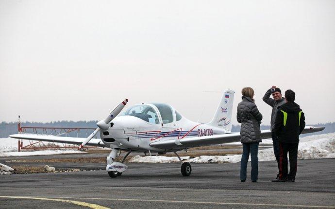 Во что обойдется собственный самолет и как стать пилотом-любителем